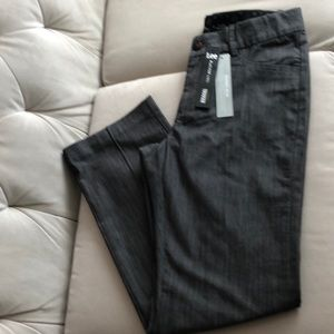 Lee Eased Fit Trousers